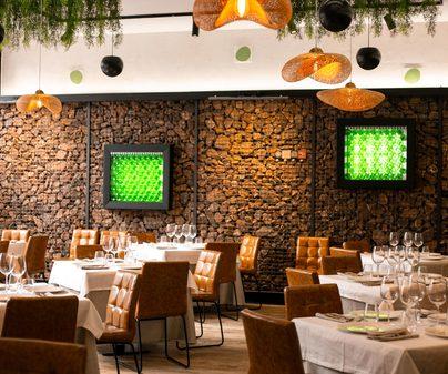 Restaurante Agar Agar 2
