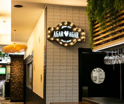 Restaurante Agar Agar 3