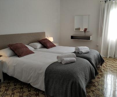 CR La Noria-dormitorio