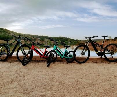 E-Bike La Mancha 2