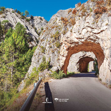 Castilla-La Mancha en Moto