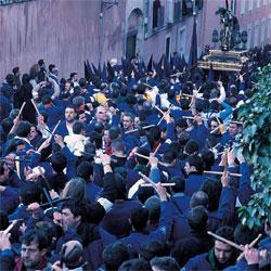 Semana Santa Cuenca 4