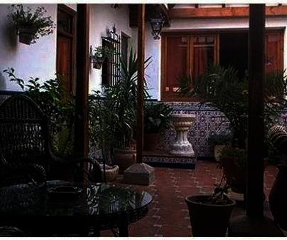 Casa Rural La Casona del Abuelo Parra