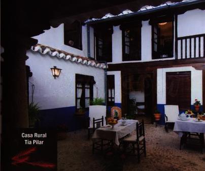Casa Rural Tia Pilar de Almagro