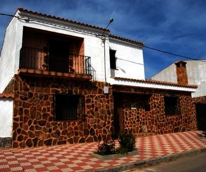 Casa Rural La Choza de Cabañeros