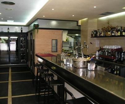 Restaurante Zal Gorda Toledo
