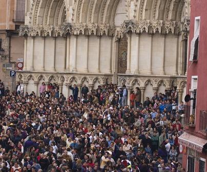 Semana Santa Cuenca 5