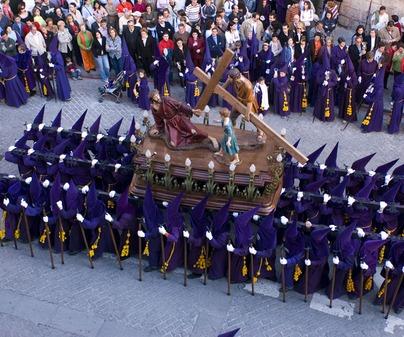 Semana Santa Cuenca 7