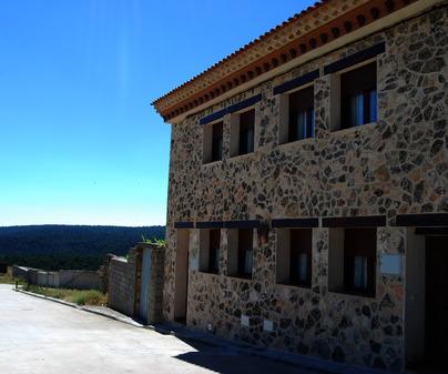 Mirador al Castillo II Exterior