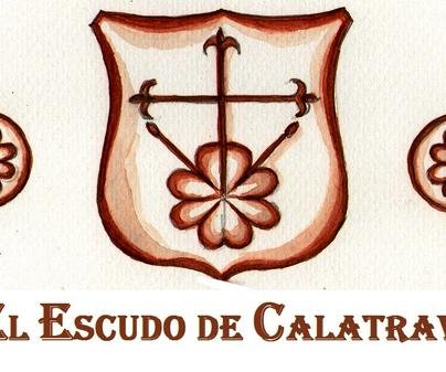el escudo de calatrava