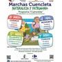 Marchas Cuencleta