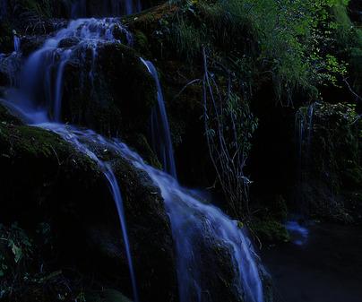 Monumento Natural Nacimiento del Rio Cuervo