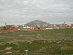 Mazarambroz, vista panorámica.