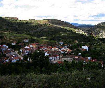 San Andrés del Congosto (Guadalajara)
