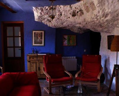 Casa Rural Al-axara (Jorquera, Albacete)