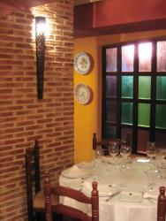Restaurante Don Gil (Albacete)
