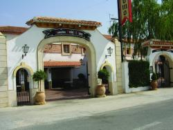 Restaurante Mesón El Lomo (Albacete)
