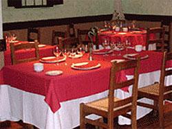 Restaurante Abrasador, en Toledo