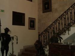 Hospedería Museo Valdepeñas
