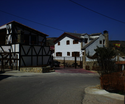 Albergue Rural Los Carriles