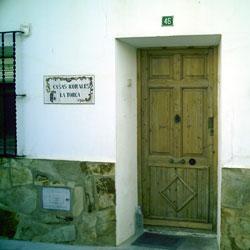 Casas Rurales La Torca, en Pozuelo (Albacete)