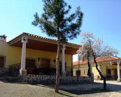 Casa Rural Mirasierra, en Venta de Cárdenas (Almuradiel, Ciudad Real)