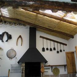 Casa Rural La Villa del Gordo, en Villalgordo del Júcar (Albacete)