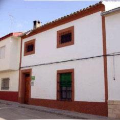 Casa Rural Don Alonso, en Villalgordo del Júcar (Albacete)