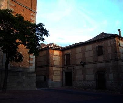 Casa Rural Valdepusa, en San Martín de Pusa (Toledo)