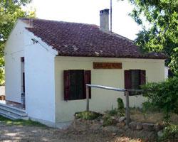 Casa Rural Casilla del Almez,  en Nerpio (Albacete)