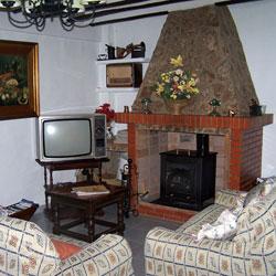 Casa Rural Villa Presentación, en la pedanía de Vizcable (Nerpio, Albacete)