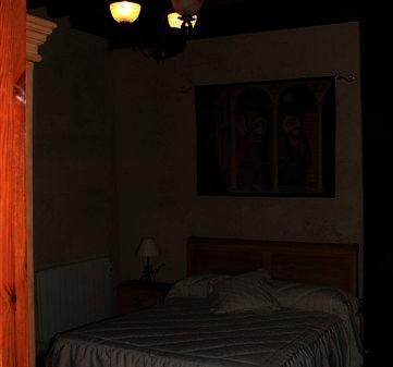 Casa Rural La Bodega (Sonseca, Toleda)
