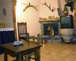 Casa Rural Tío Perejil, en Huerta del Marquesado (Cuenca)