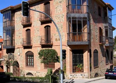 Casa Rural La Posada (Oropesa, Toledo)