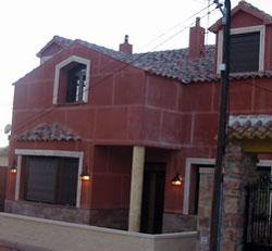 Casa Rural La Torca, en Ruidera (Ciudad Real)
