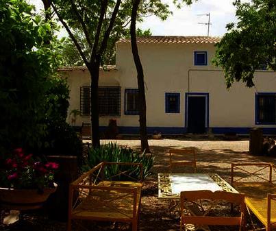 Casa Rural El Paraíso de Don Quijote (El Toboso, Toledo)