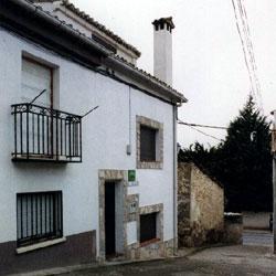 Casa Rural El Vallejo, en Albalate de las Nogueras (Cuenca)