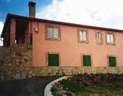 Casa Rural Fernández, en Masegosa (Cuenca)