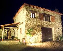 Casa Rural El Rincón del Nogal, en Tejadillos (Cuenca)