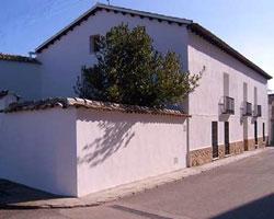 Casa Rural Manolo, en Carrascosa del Campo (Cuenca)