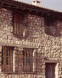 Casa Rural Luis Miguel, en Castejón (Cuenca)
