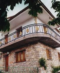 Casa Rural Castellanos, en Huélamo (Cuenca)