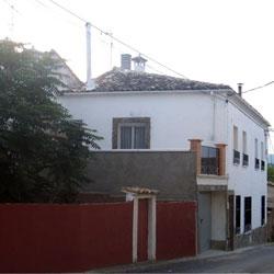 Casa Rural de Yeri, en Alcantud (Cuenca)