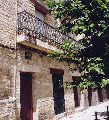 Casa Rural El Alfar, en Priego (Cuenca)