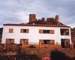 Casa Rural Las Eras, en Cañada del Hoyo (Cuenca)