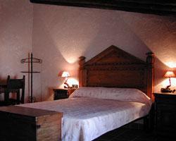 Casa Rural Abuelo Perico, en Campillo de Altobuey (Cuenca)