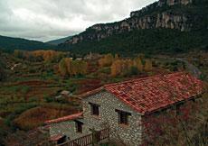 Casa Rural La Cornicabra, es Cañizares (Cuenca)