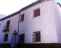 Casa Rural La Cochera, en Caracenilla (Huete, Cuenca)