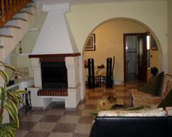 Casa Rural Campoamor, en Carboneras de Guadazaón (Cuenca)
