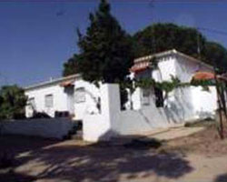 Casa Rural Candelaria II, en Casas de los Pinos (Cuenca)